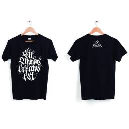 V.I.T.R.I.O.L. - Camisetas Lançamento, coleção Tábua de Esmeralda.