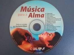 CDs Relaxamento - 10,00 Cada - Menor preço