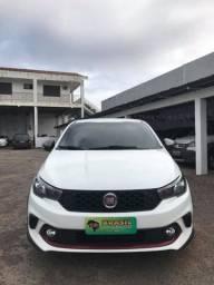Fiat Argo HGT 1.8 | 2018