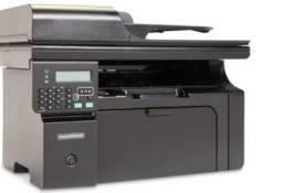 Impressora Multifuncional HP LaserJet M1212NF