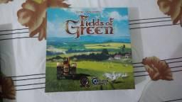 Jogo Fields of Green - Board Games