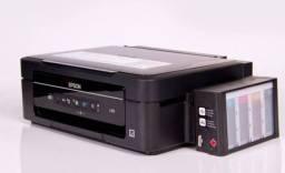 Impressora Multifuncional Epson L355