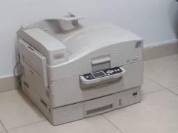 Impressora Laser OKI C910 usada
