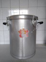 Marmiteiro ou panela térmica 40 litros semi-nova
