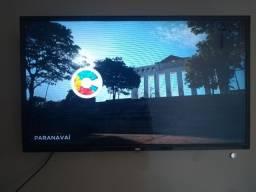 Vende-se TV 32 polegadas, não é smart