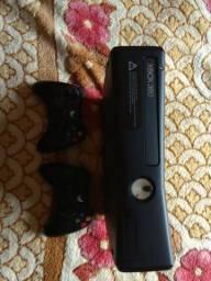 Xbox 360 (desbloqueado)