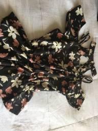 Blusas M 15,00 cada