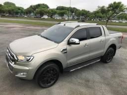 Ford Ranger 3.2 Limited Cab Dupla 4 Diesel Aut 2019