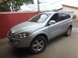 SSangyong Kyron M200XDI ano 2012 completisissimo sem detalhes - diesel