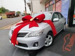 Toyota Corolla XEI 2.0 2013 Automatico