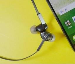 Fone original Motorola Moto Z2, Z3 play