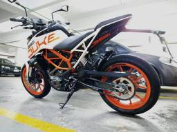 KTM Duke 390 2019 Impecavel