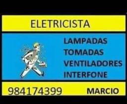 Eletricista GV *