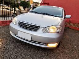 Corolla 1.8 XEi 2004/2005 Automático * Exelente!!!!