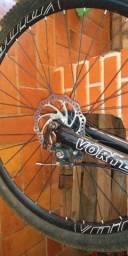 Bicicleta aro 29 tsw 24v Shimano