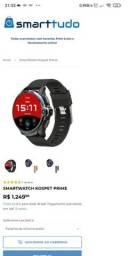 Smartwatch Kospet Prime 4g