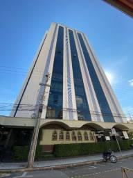 Sala Comercial no Centro de Piracicaba - Edifício Sisa Center