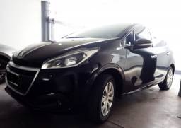 Peugeot 208 Active Pack 1.2 2017/2018 - Oportunidade!