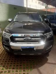 Ranger Limted 3.2 4x4 2016/17 diesel