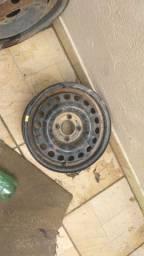 Uma roda do gol g5
