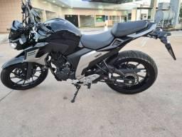 Yamaha fazer 20/20 3.300 km