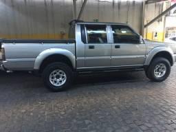 Mit L200 GLS 4x4 Diesel