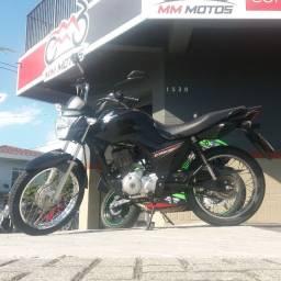 Oportunidade! Honda CG 125 Fan Ks 18-18