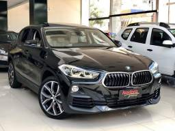 BMW X2 SDRIVE20i ACTIVEFLEX UNICA DONA