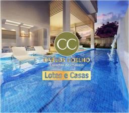 Ra Espetacular Apartamento em condomínio no Braga, Cabo Frio/RJ