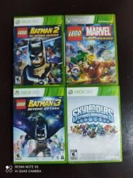Vende se jogos Xbox 360