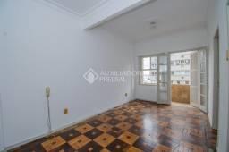 Apartamento para alugar com 1 dormitórios em Centro histórico, Porto alegre cod:342329