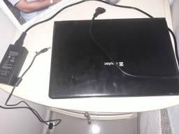 Título do anúncio: Notebook Itautec A7520