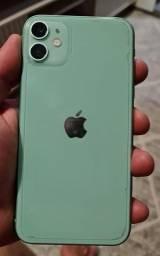 iPhone 11 64GB - 12xR$303