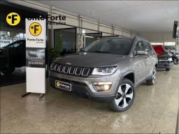 Título do anúncio: Jeep Compass 2.0 16V DIESEL LONGITUDE 4X4 AUTOMATICO