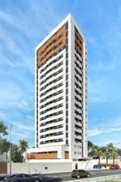 JS- Lindo lançamento em Casa Amarela - Morada das Ubaias, 3 quartos 60m²