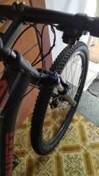 Bike schwinn alumínio.