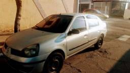 Título do anúncio: Clio Sedan 1.0 2008
