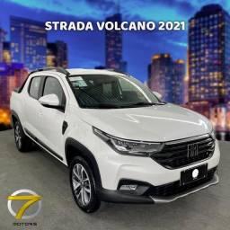 Strada Vulcano 2021 com 14.000km