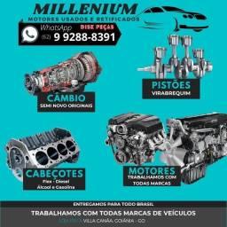 Título do anúncio: Retifica de Motores