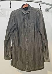 Camisa jeans G