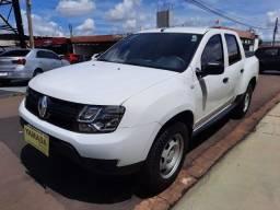 Renault Oroch 1.6 2020