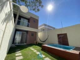 Casa 2 Quartos c Suite Porteira Fechada em Jacaraipe NT