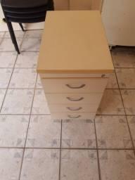 Gaveteiro para escritorio