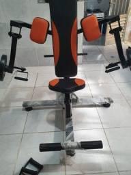 Biceps Articulado