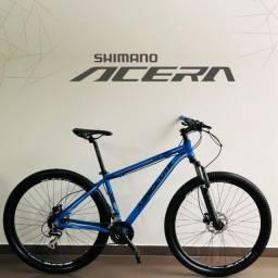 BIke Absolute Nero 24V Shimano Acera 2021