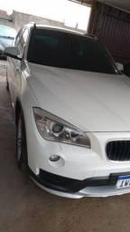 Título do anúncio: BMW x1 impecável