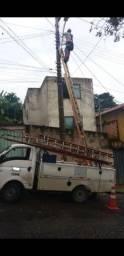 Eletricista Padrão Cemig