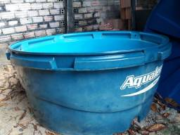 Caixa de água 1000 L