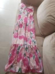 Vestido longo