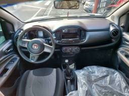 Fiat Uno Way 2016 Completo